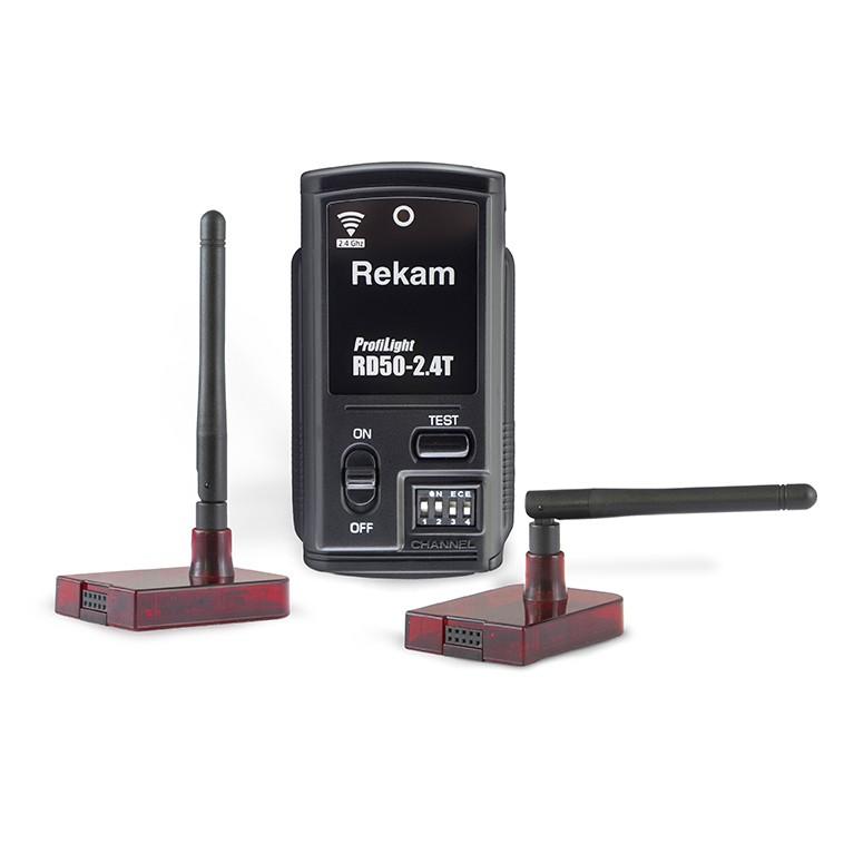 Комплект для синхронизации Rekam ProfiLight Transmitter KIT