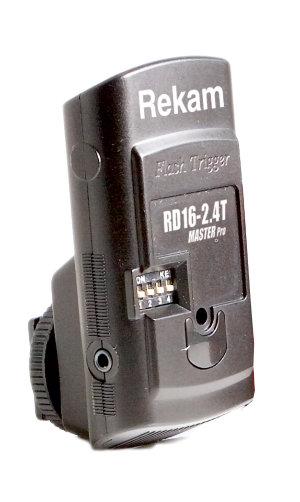 Радиосинхронизатор Rekam RD16 2.4T
