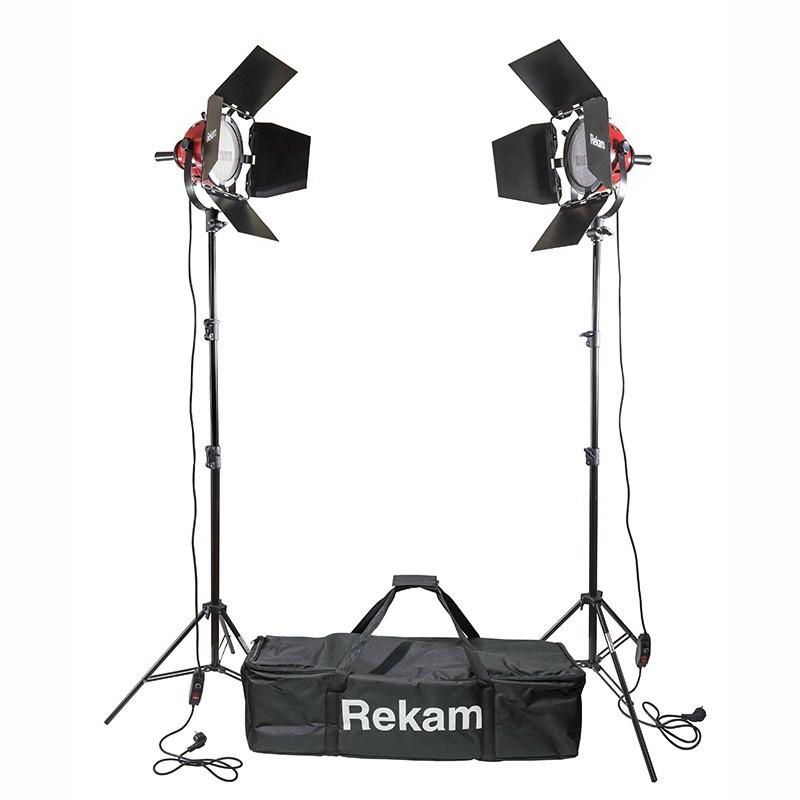 Комплект Rekam HL 1600W Kit