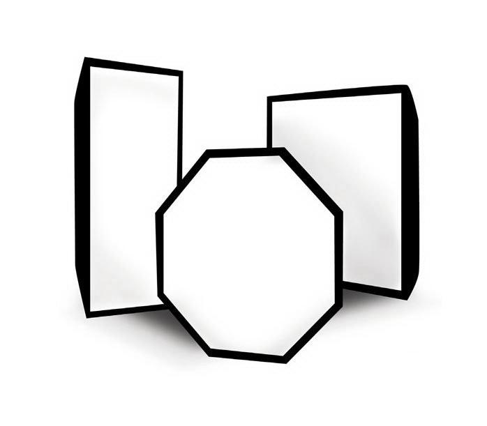 Софтбокс Rekam 50х130 см с адаптером