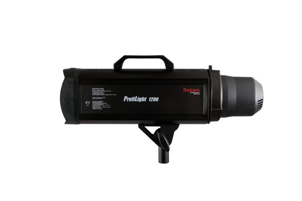 Импульсный осветитель ProfiLight 1200 Дж