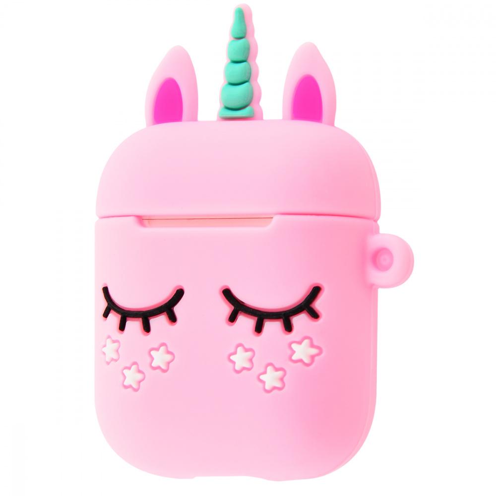 Чехол для наушников AirPods Unicorn