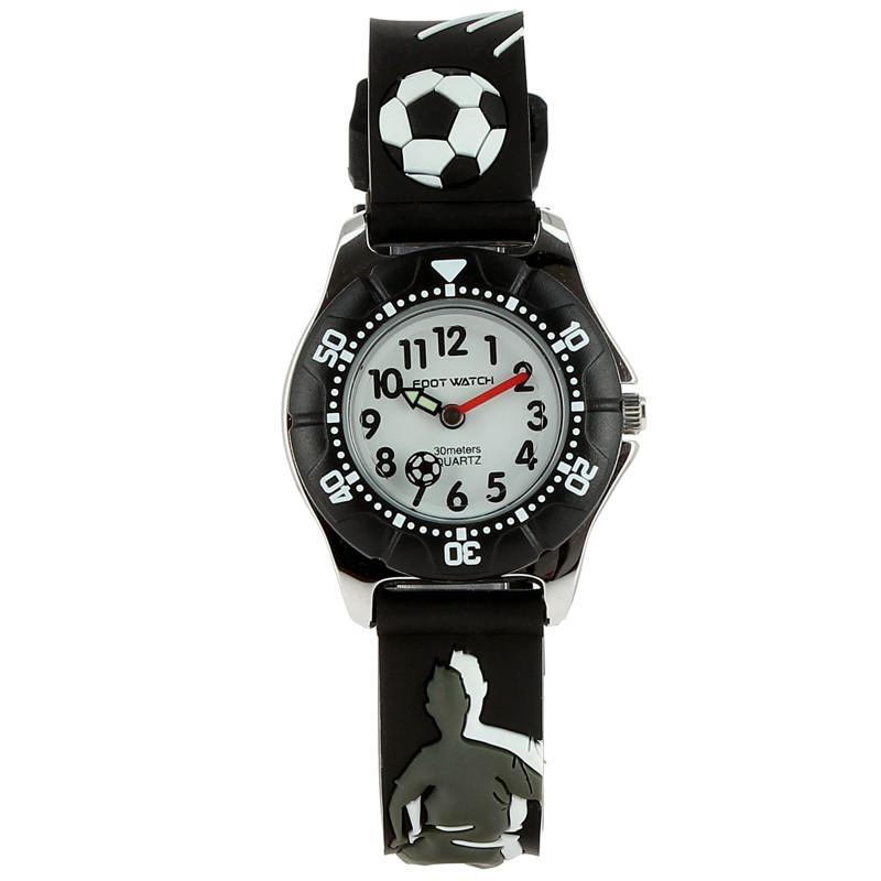 Детские наручные часы Baby Watch Zip Foot