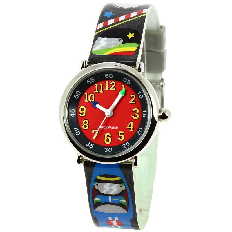 Детские наручные часы Baby Watch CB Race, 606115