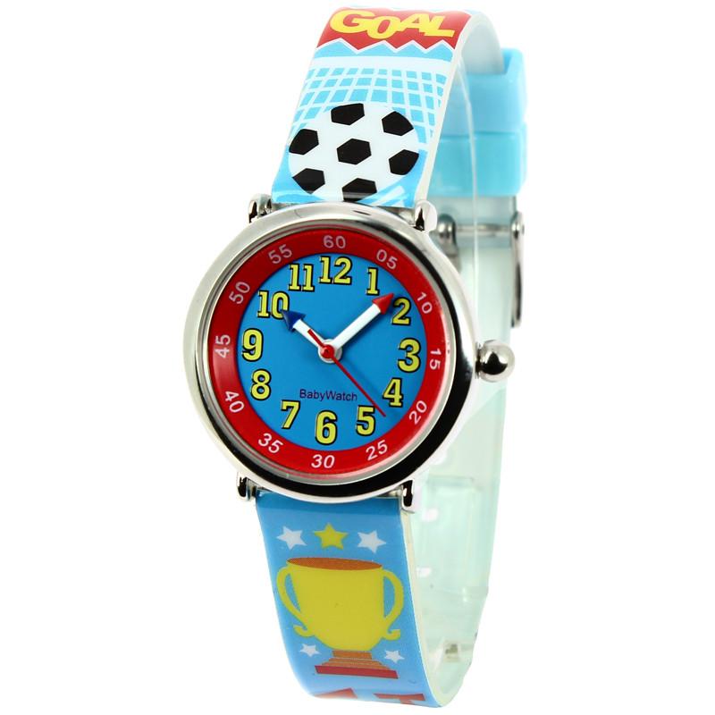 Детские наручные часы Baby Watch CB Goal,