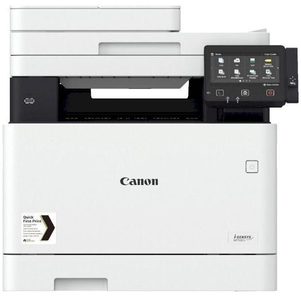 Лазерное МФУ Canon iSENSYS MF746Cx i-SENSYS MF746Cx
