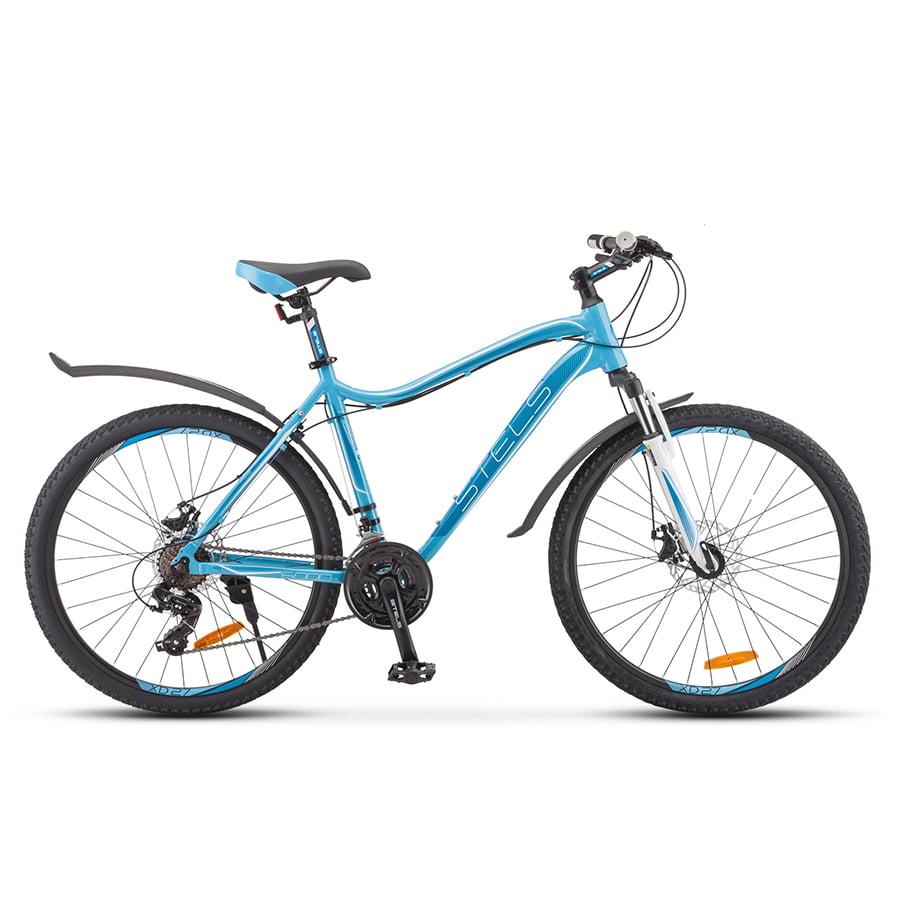 Велосипед Stels Miss-6000 МD 2020 17\