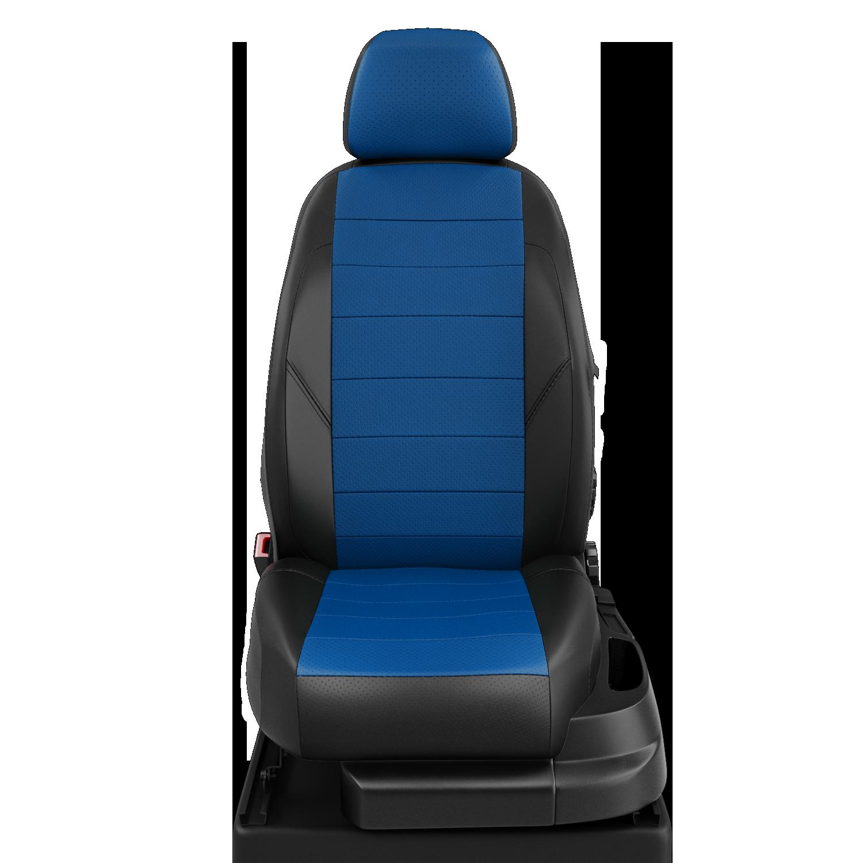 Авточехлы AVTOLIDER1 для Ford Tourneo (Форд Торнео)