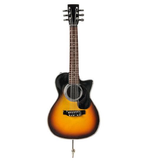 Панно Trandariful MEGRIDUL, Гитара, 24 см,