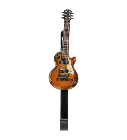 Панно Trandariful MEGRIDUL, Гитара, 4,5*18 см,