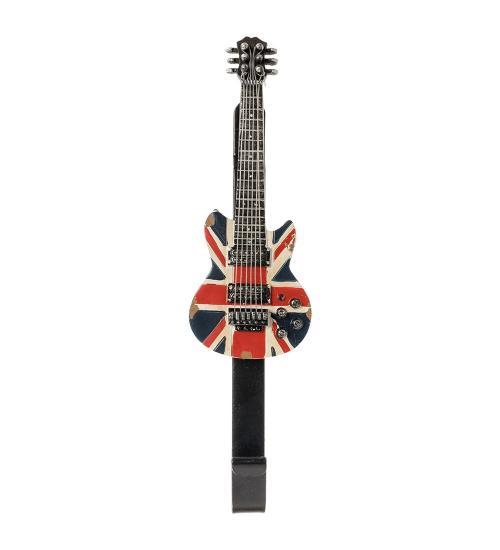Панно Trandariful MEGRIDUL Гитара, 17,5 см,