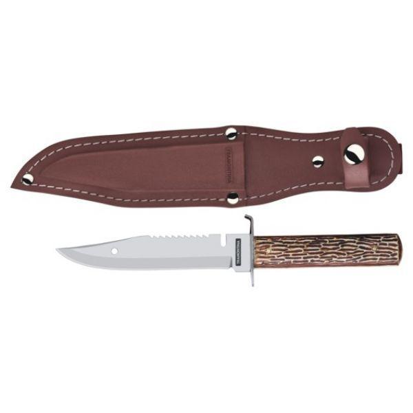 Нож охотника TRAMONTINA 13см