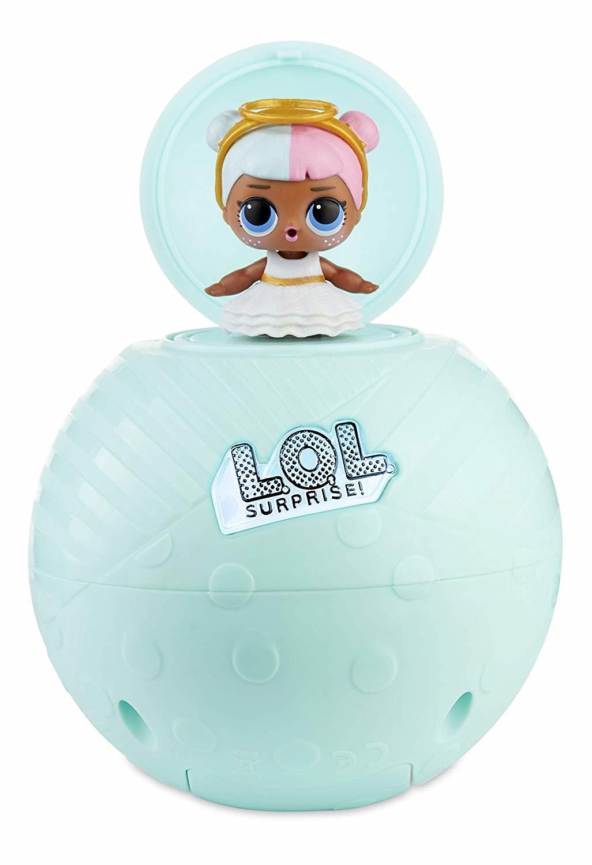 Игровой набор с куклой LOL Surprise Эксклюзив Развлекательная игра 555575 фото