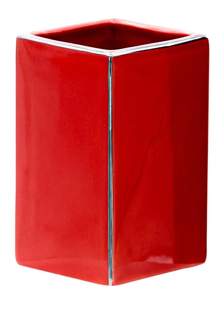 Стаканчик Chichi красный по цене 936