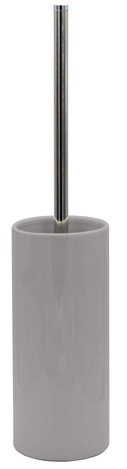 Ёрш для унитаза Pure серый по цене 1 963
