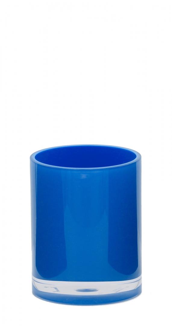 Стаканчик Gaudy синий по цене 718