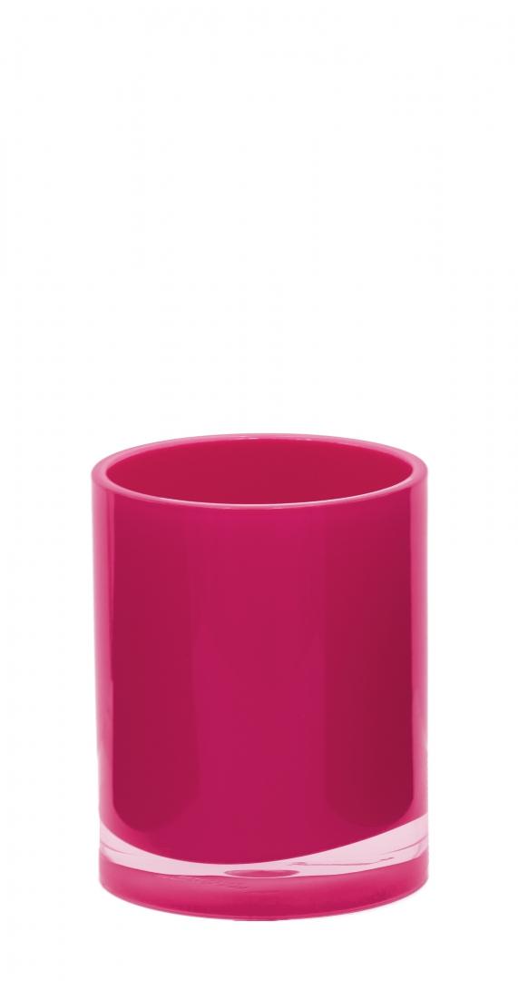Стаканчик Gaudy розовый по цене 718