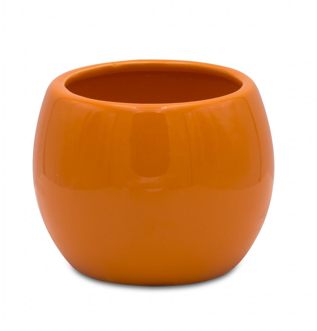 Стаканчик Belly оранжевый по цене 439