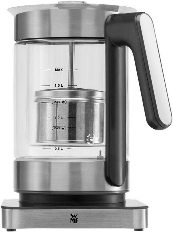 Чайник электрический WMF Lumero 0413260711 Silver