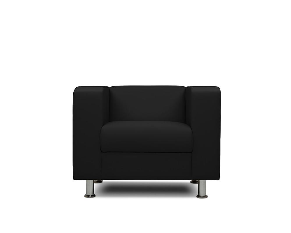 Кресло офисный БИТ черный