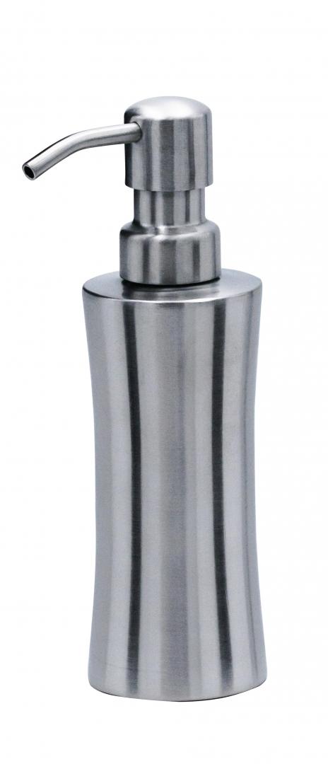 Дозатор для жидкого мыла Edinburgh хром матовый по цене 1 235