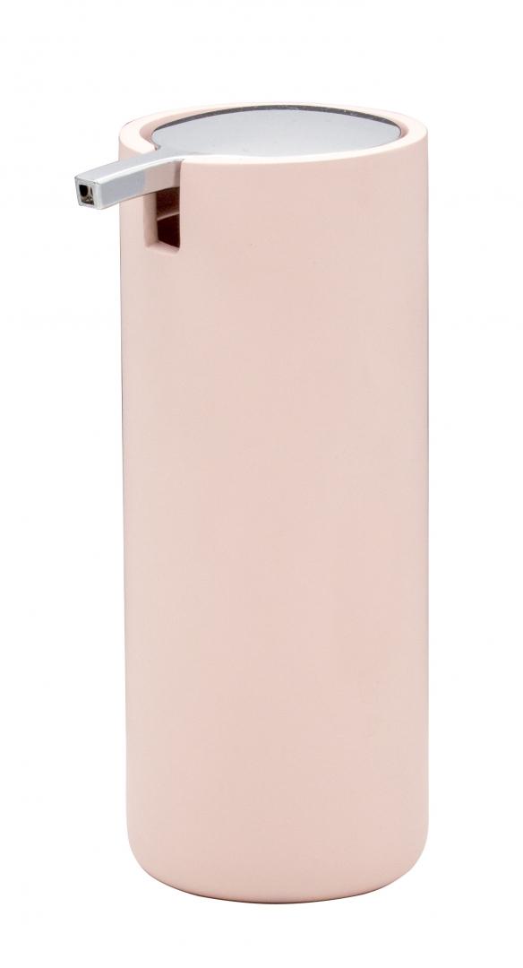 Дозатор для жидкого мыла Young розовый по цене 1 521