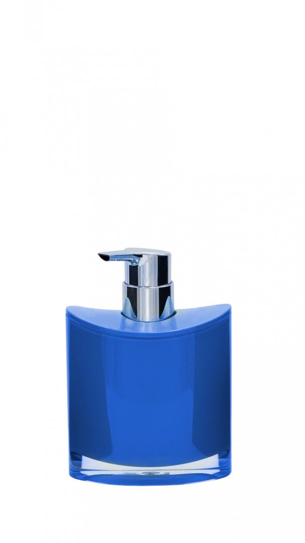 Дозатор для жидкого мыла Gaudy синий по цене 1 349