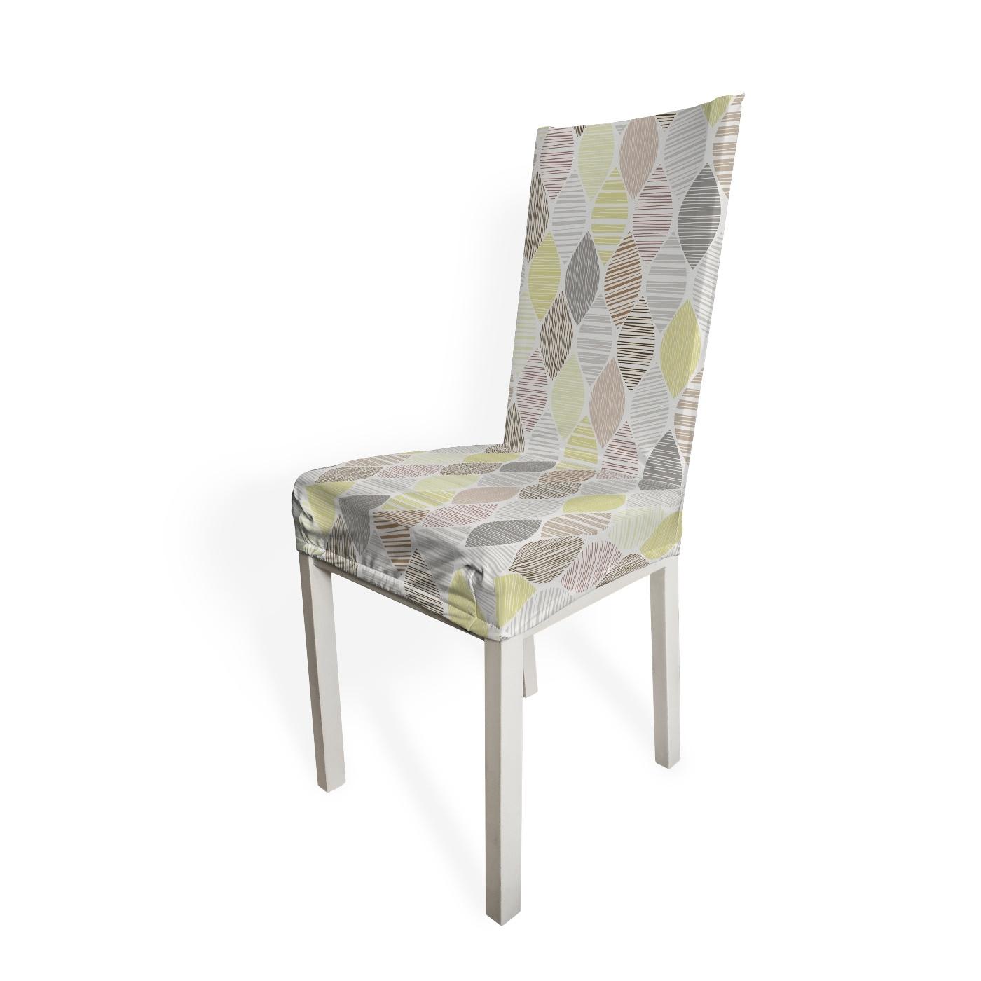 Чехол на стул Модерн IQ Komfort 8041314
