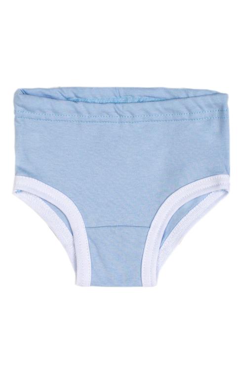 Трусы детские Утенок, цв.голубой р.134 301Г по цене 99
