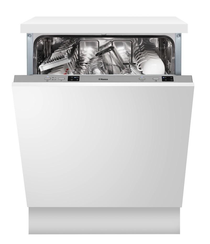 Встраиваемая посудомоечная машина 60 см Hansa ZIM654H
