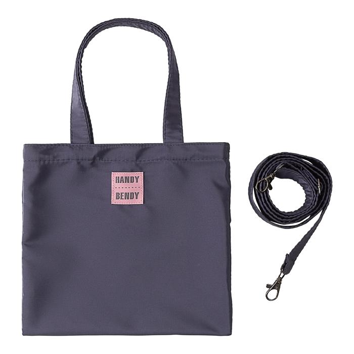 Купить Detskaya, Маленькая сумка Handy Bendy со съемной ручкой, серо-синий, Детские сумки
