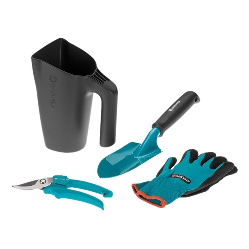 Набор садовых инструментов GARDENA 08966-32.000.00