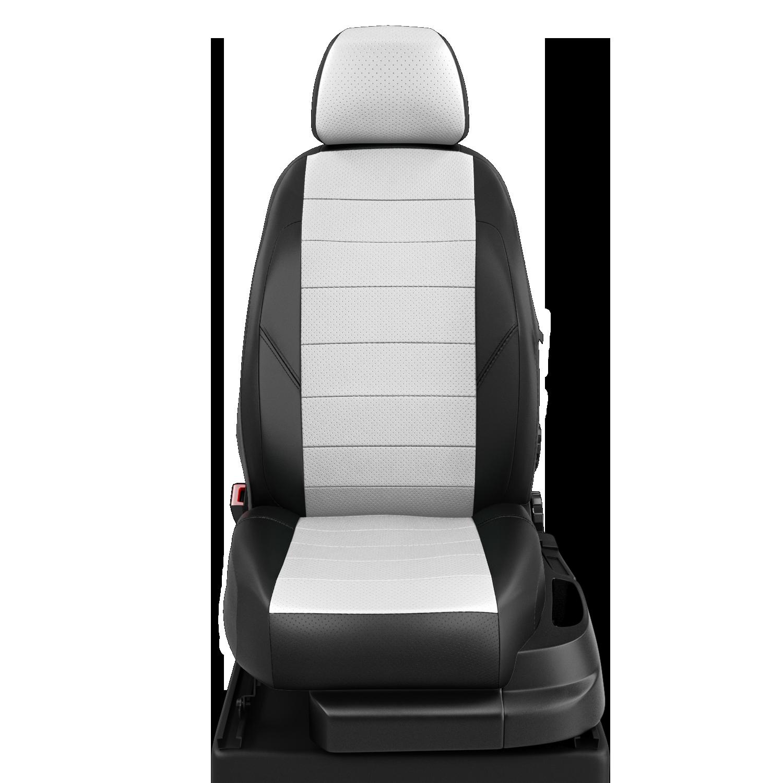 Авточехлы AVTOLIDER1 для Daewoo Nexia (Дэу Нексиа) с 2008-н.в. седан