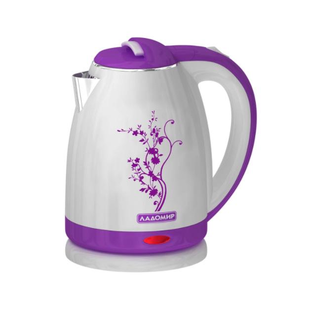 Чайник электрический Ладомир 121