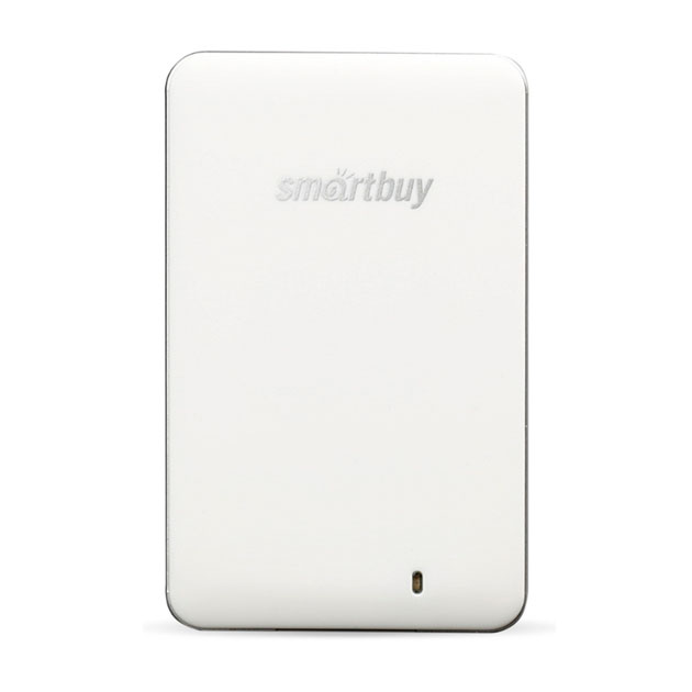 Внешний диск SSD Smartbuy SB512GB S3DW 18SU30