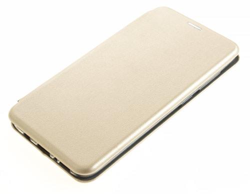 Чехол PC Fashion Сase для Samsung A70 золото