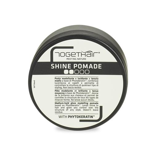Моделирующая помада крем TOGETHAIR для укладки волос
