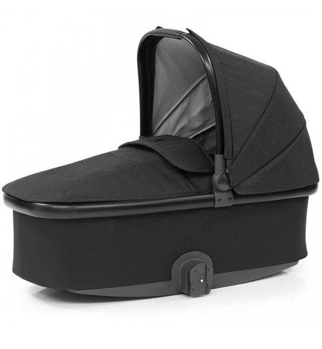 Люлька для коляски Oyster 3 Noir Black