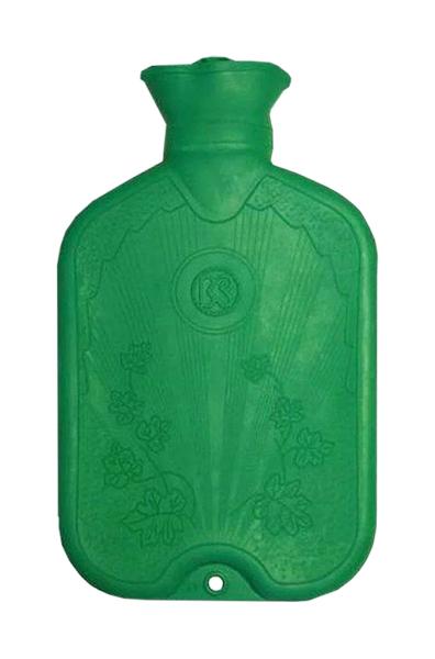 Купить Грелка резиновая тип А 3л №3, Альфапластик
