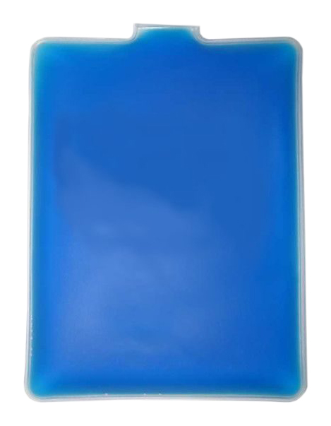 Купить Gelex Гелевый пакет охлаждающий-согревающий S, Дельта-Терм