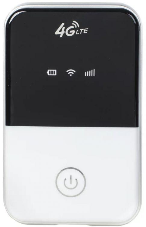 Wi Fi роутер AnyData R150 (W0040841) White