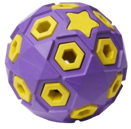 Развивающая игрушка для собак HOMEPET Silver Series,