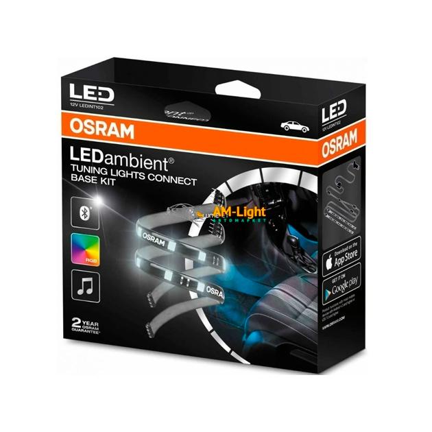 OSRAM LEDINT102 ленты светодиодные для салона