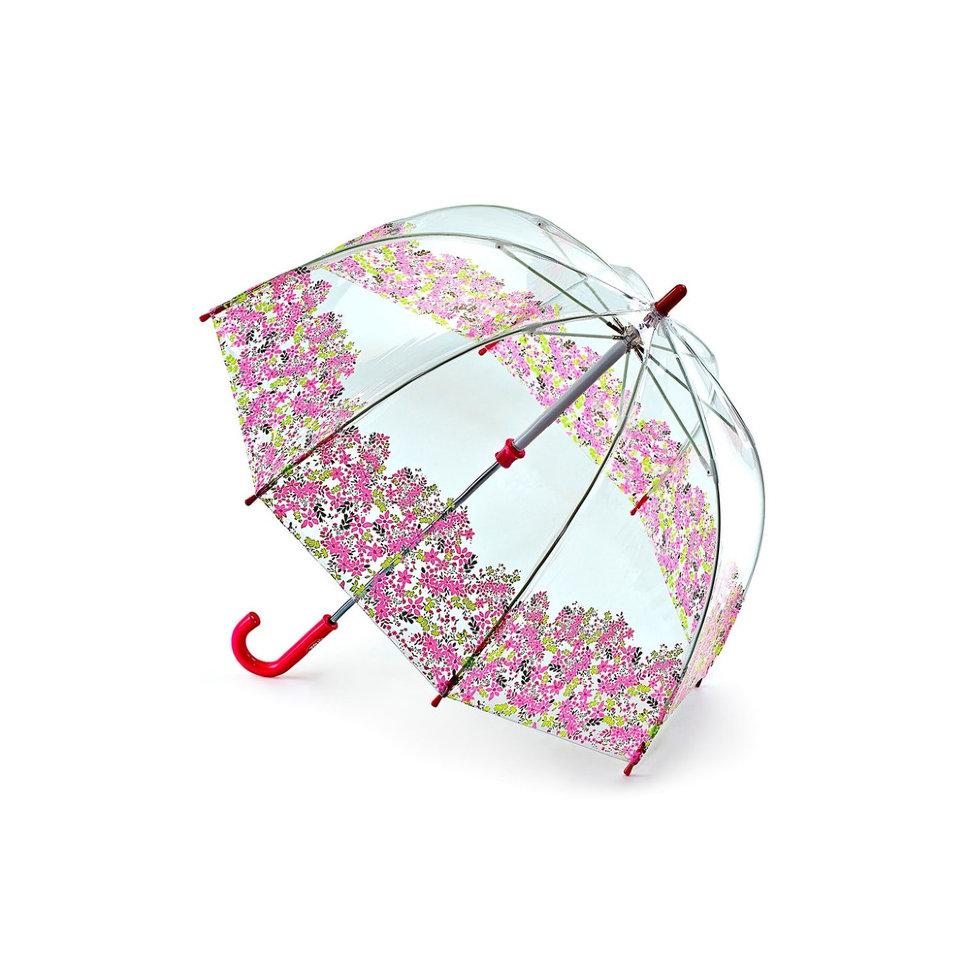 Зонтик детский Fulton PrettyPetals, C605-3044
