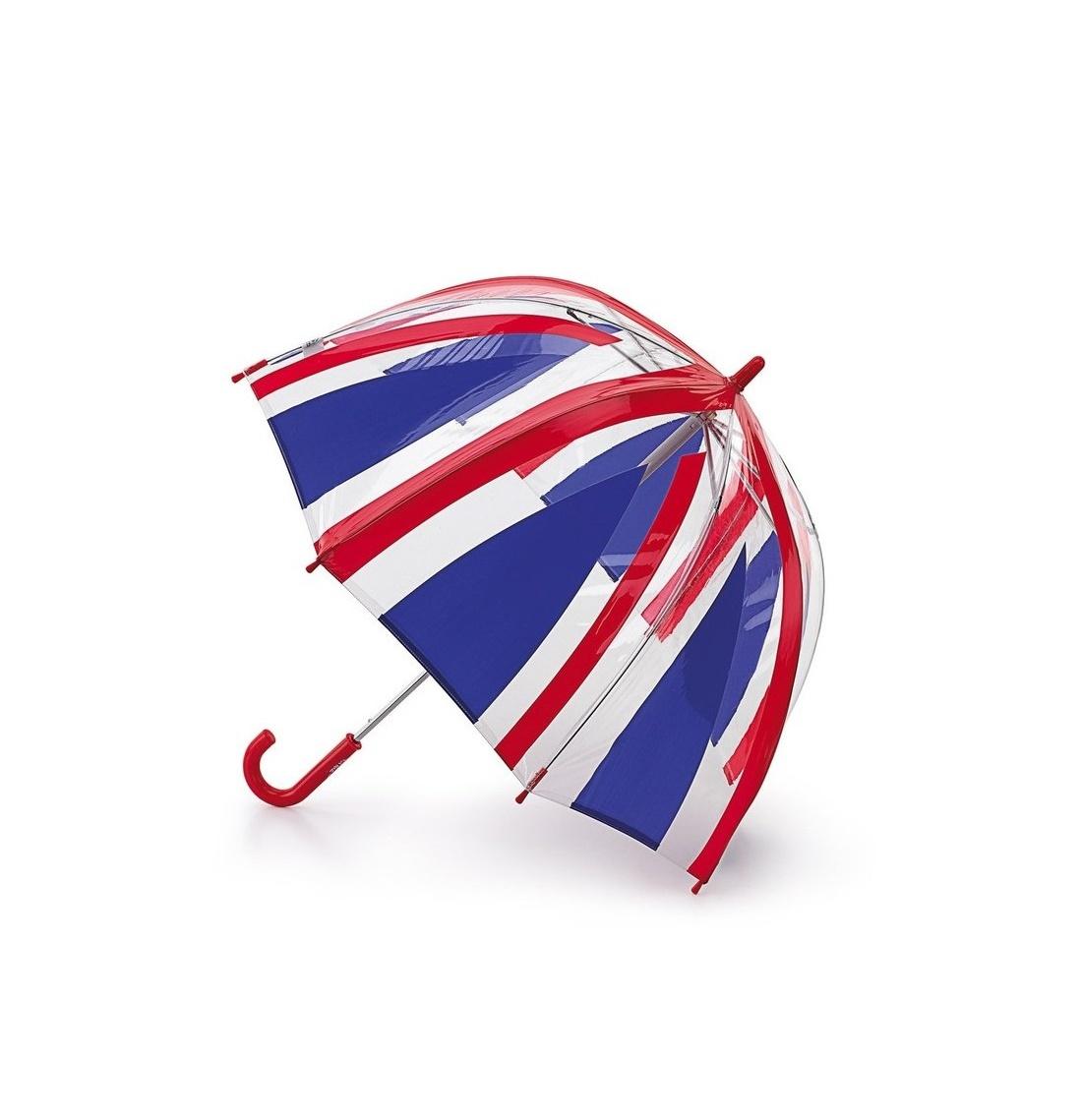 Зонтик детский Fulton UnionJack, C605 2283