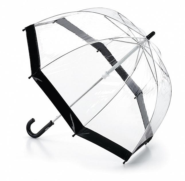 Зонтик детский Fulton Black, C603 01