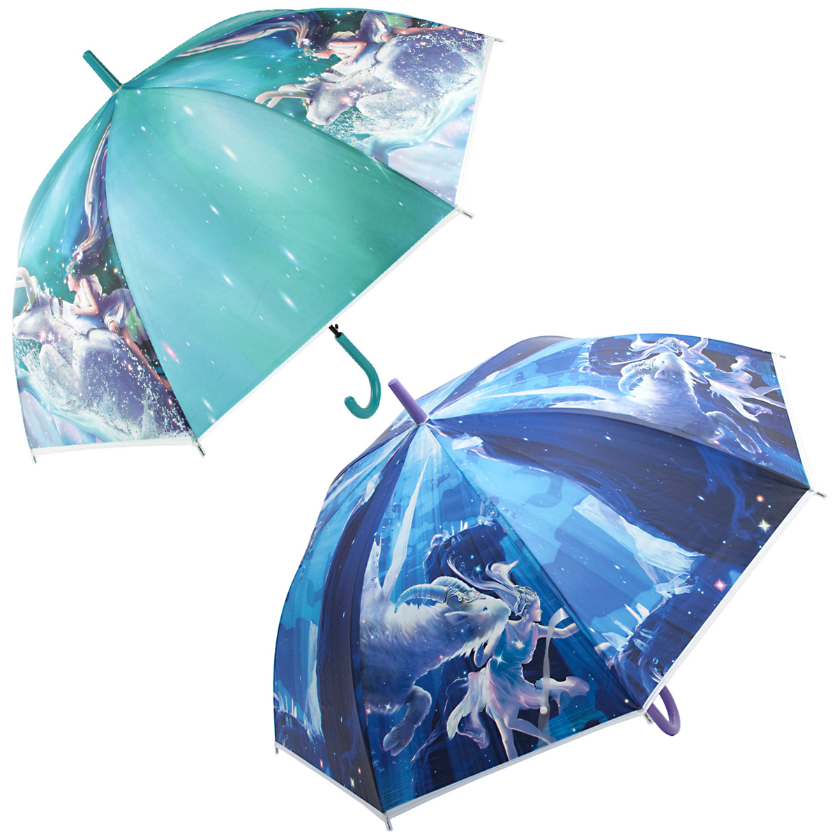 Зонт трость детский Ami&Co длина 82 см/диаметр