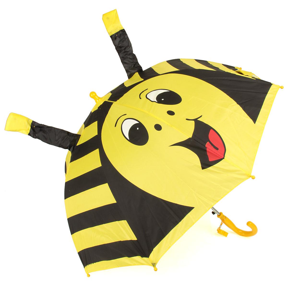 Зонт трость детский Ami&Co длина 62 см/диаметр