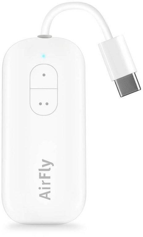 Bluetooth адаптер Twelve South AirFly USB