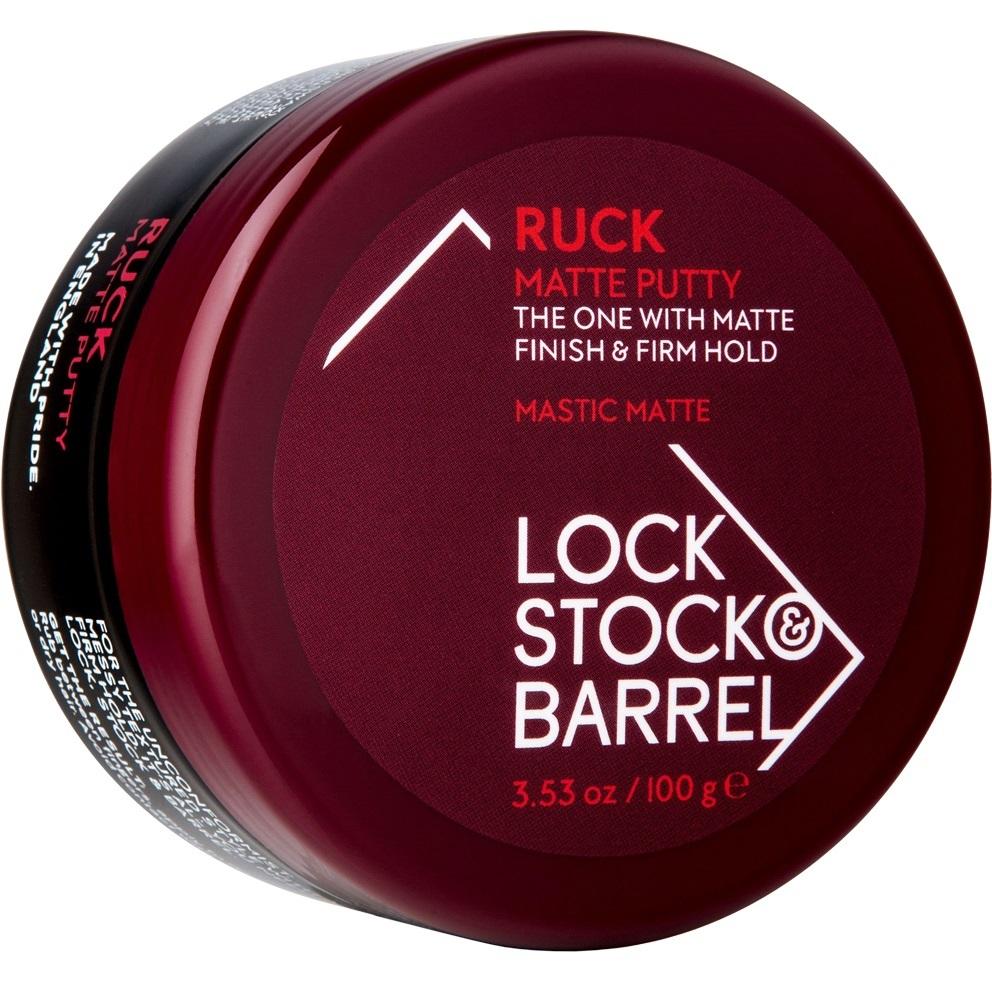 Средство для укладки волос LOCK STOCK BARREL